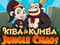Киба и Кумба: Хаос в джунглях